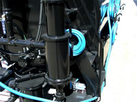 Pump Case