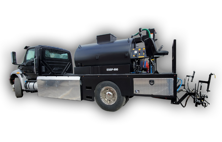 Truck Body System